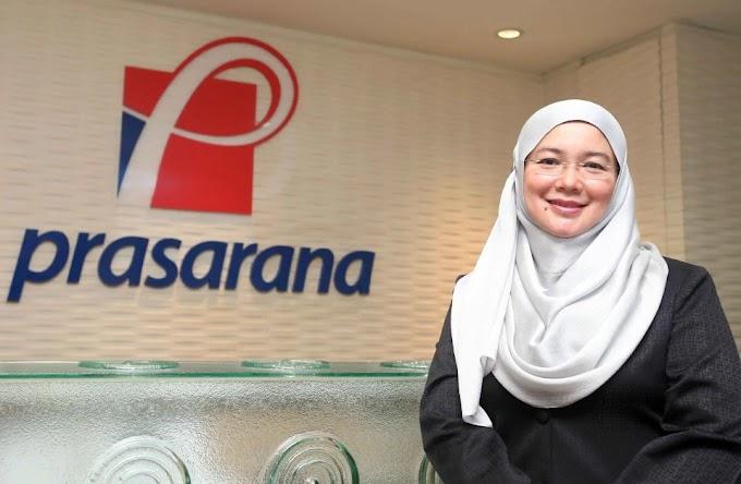 Teka Teki Siapa Presiden & CEO #Prasarana Malaysia Berhad Akhirnya Terjawab #RapidKL