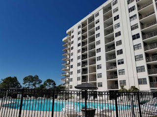 Back Bay Condominium For Sale, Orange Beach AL