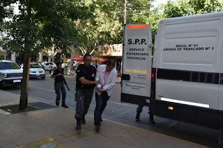 Carlos Fernández Gámez, que está acusado por hechos de corrupción en su país, ya está ante el juez Rago Gallo.