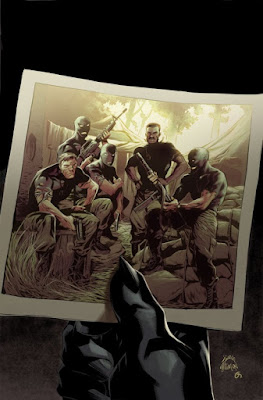 """Web of Venom: Ve'Nam"", de Donny Cates y Juanan Ramirez - Marvel Comics"