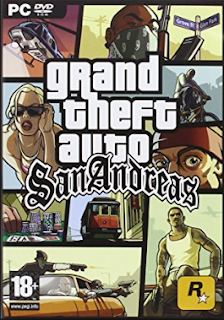 Kumplan paspor GTA San Andreas khusus PC Game