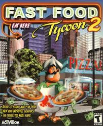 Free Download Fast Food Tycoon II PC Games Untuk Komputer Full Version ZGASPC