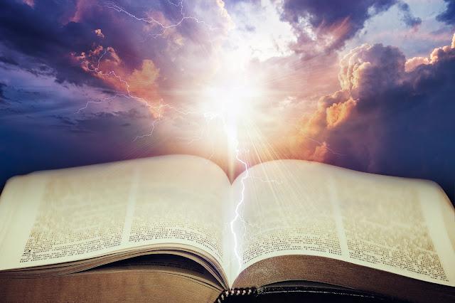 End Times Bible