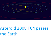 http://sciencythoughts.blogspot.co.uk/2017/10/asteroid-2008-tc4-passes-earth.html