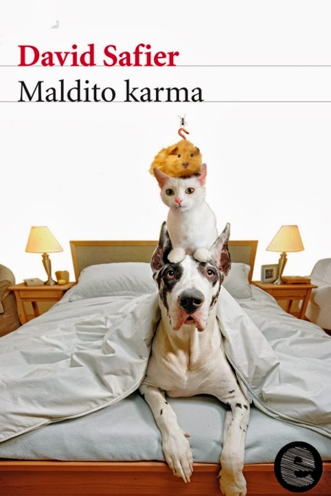 Maldito Karma Pdf Gratis o Leer Online !