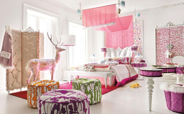 Small Items Such As Lamps Covers Pillows And Other Nice Decorations By Creating A Perfect Harmony Finally Don T You Think That This Is The Bedroom