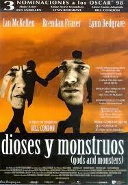 Dioses y monstruos, 1998
