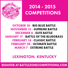Battle Zone Competitions