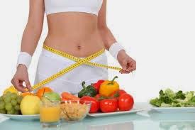 10 makanan baik mengecilkan perut