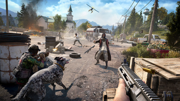 Far cry 4 android obb apk download