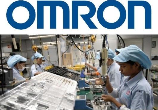 Lowongan Kerja Jobs : Operator Produksi PT Omron Indonesia Lulusan Min SMA SMK Sederajat