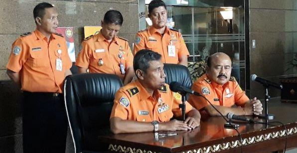 Jenazah Korban Lion Air JT-610 Hancur, Basarnas Prediksi Tak Ada yang Selamat