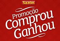 Participar Promoção Sázon Comprou Ganhou