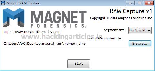 4 ways Capture Memory for Analysis (Memory Forensics)