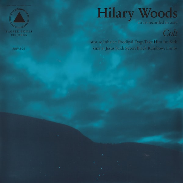 Introducing Hilary Woods