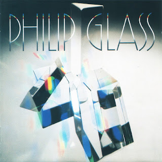 Philip Glass, Glassworks