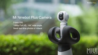 Mi Ninebot Plus