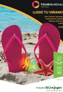 Catálogo Verano 2018 El Corte Inglés