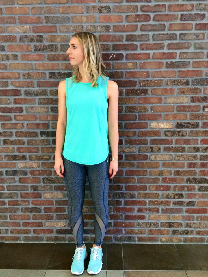 lululemon sculpt-tank inspire-tight