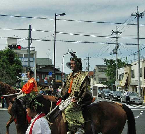 Kyoto May Seasonal Themes and Highlights.