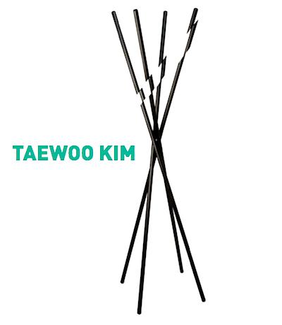 Salone Satellite 2013 - Taewoo Kim