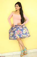 Janani Iyyer in Skirt ~  Exclusive 122.JPG