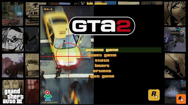 تحميل لعبة جاتا gta 2 كاملة برابط واحد مباشر للكمبيوتر مضغوطة مجانا