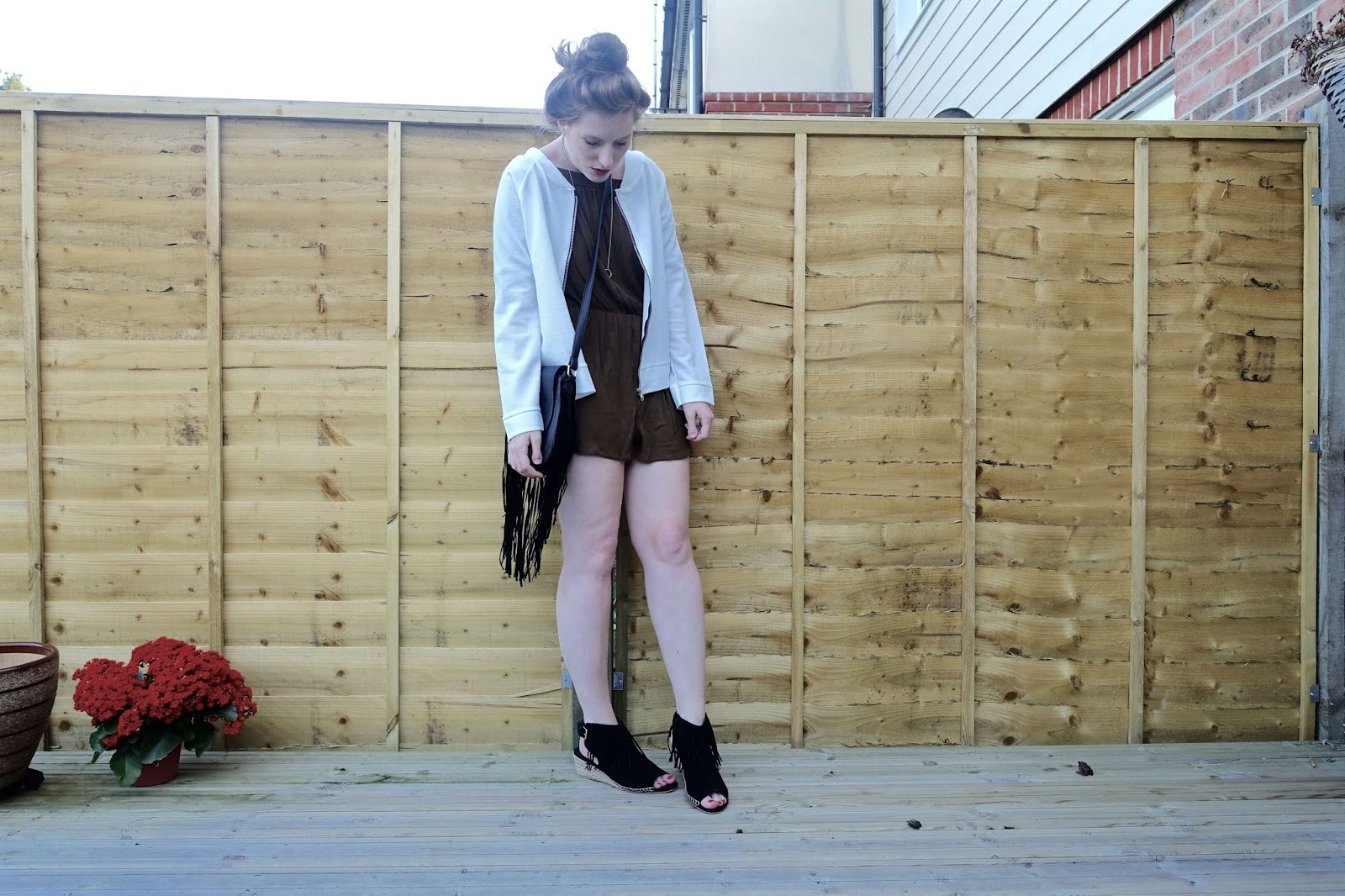 rightupmystreet collaboration with Boohoo