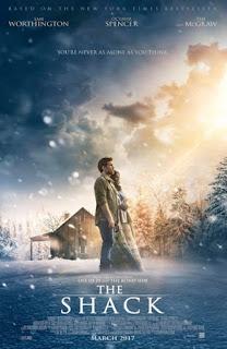 Rekomendasi Film Terbaru Bulan Maret 2017 the shack