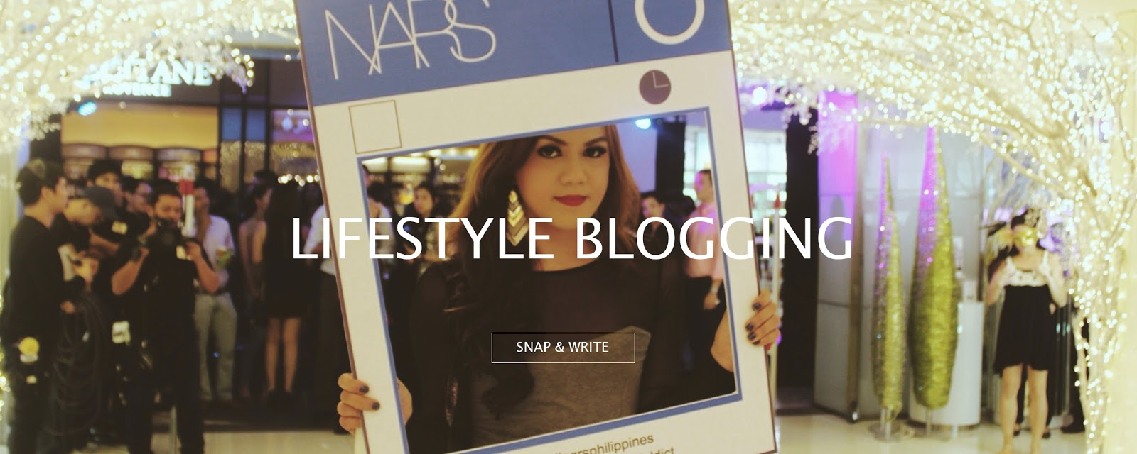 best top beauty blogger Philippines mikki galang