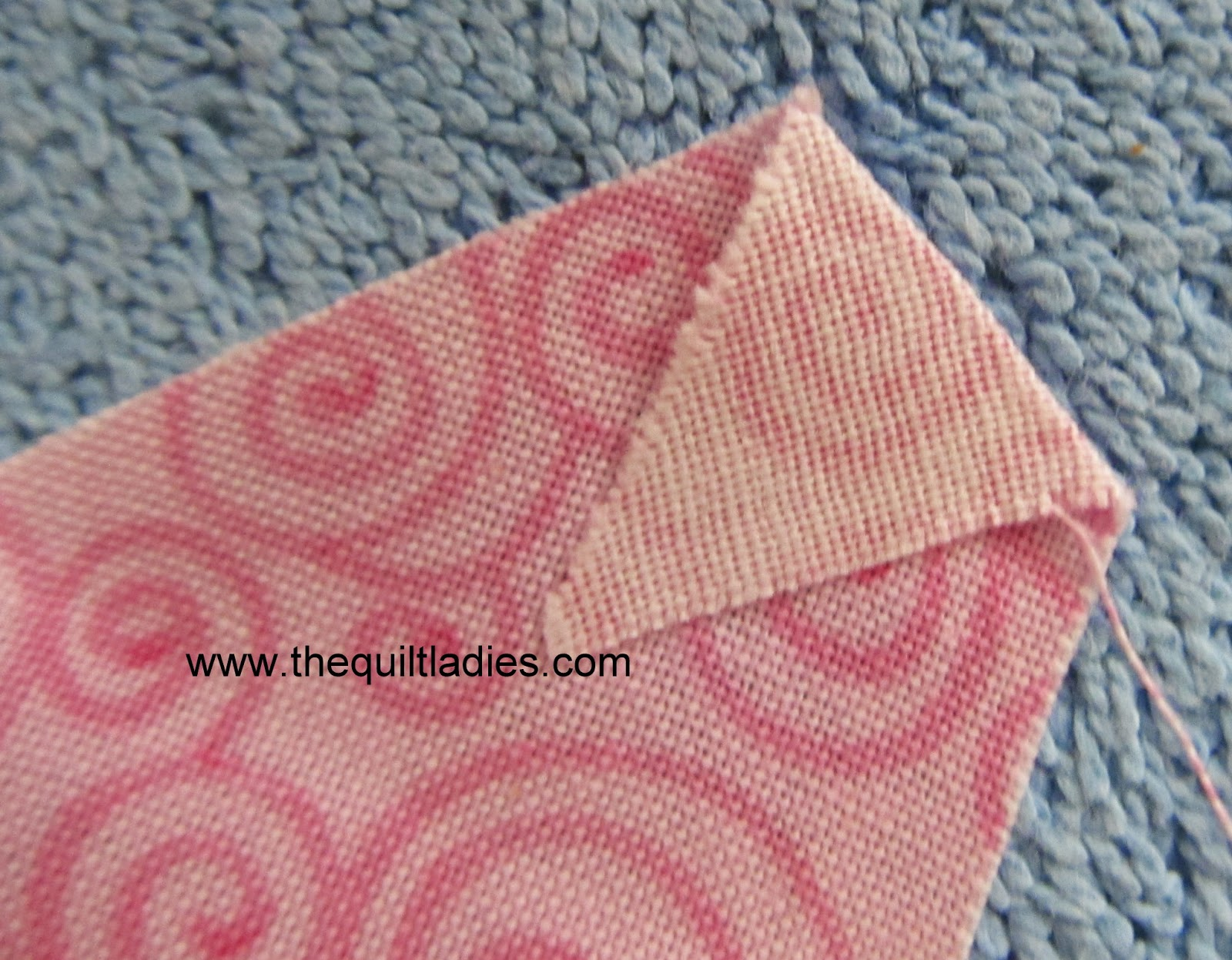 how to mend an old quilt