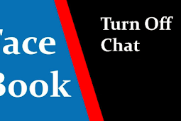 How to Turn Chat Off On Facebook