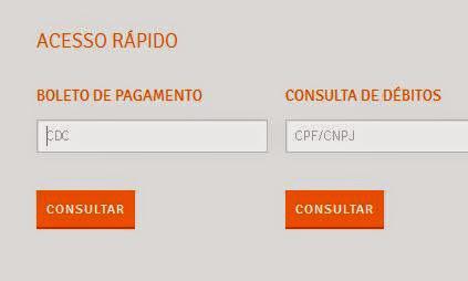 Consulta a 2 via Energisa Paraíba e imprimir