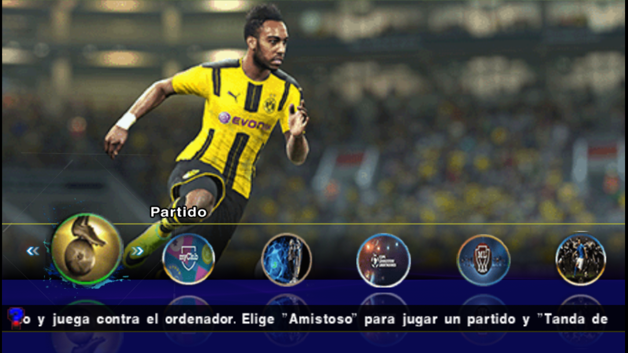 Iso pes 2017 psp download | Download PES 2017 ISO PSP On