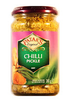 how to use chilli pickle