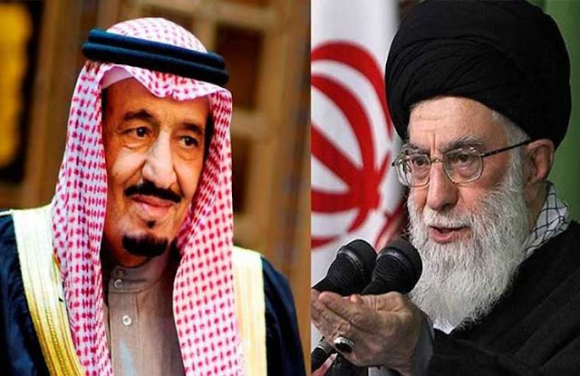 صحف أمريكا: السعودية وإيران تُجهّزان لمواجهة عسكرية قريبة