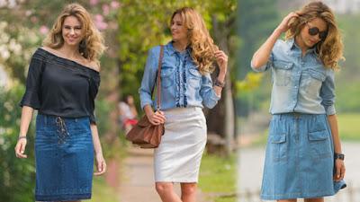 Moda Evangélica - Dicas de Looks para ir à igreja