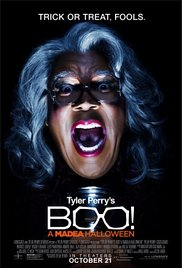 Watch Boo! A Madea Halloween Online Free 2016 Putlocker