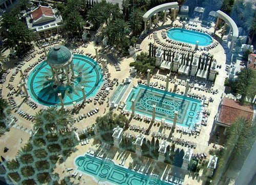 club saphier ceasar palace