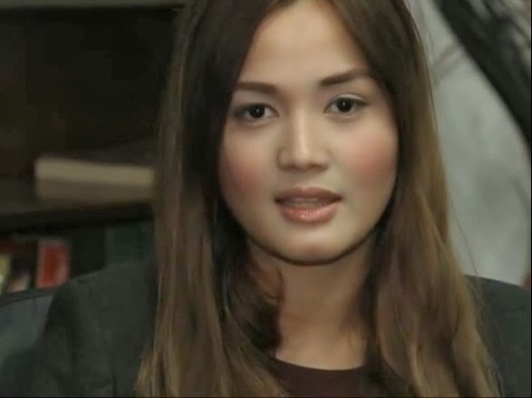 Deniece Cornejo claims she's the victim (TV Patrol interview video)