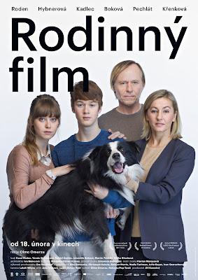 Rodinný film - vítěz v kategorii Nejlepší film
