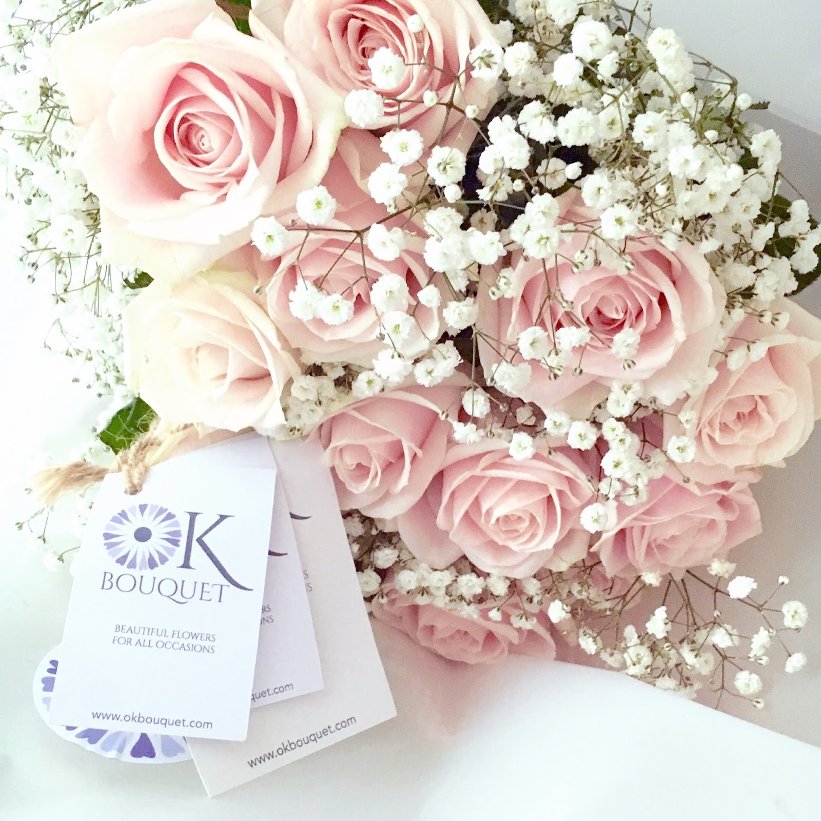 Beautiful Roses Delivered To Your Door From Ok Bouquet Holleedaze