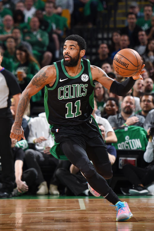 Kyrie Irving Highlights