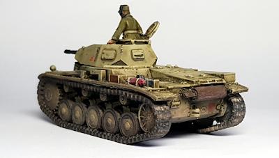1/56 DAK Panzer Zug