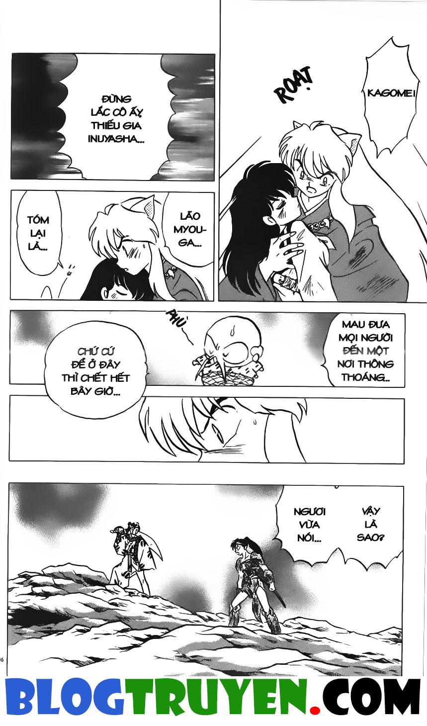 Inuyasha vol 25.6 trang 13