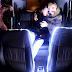 Escalofriante Broma: Pasajeros De Taxi Sufren Ataque Extraterrestre