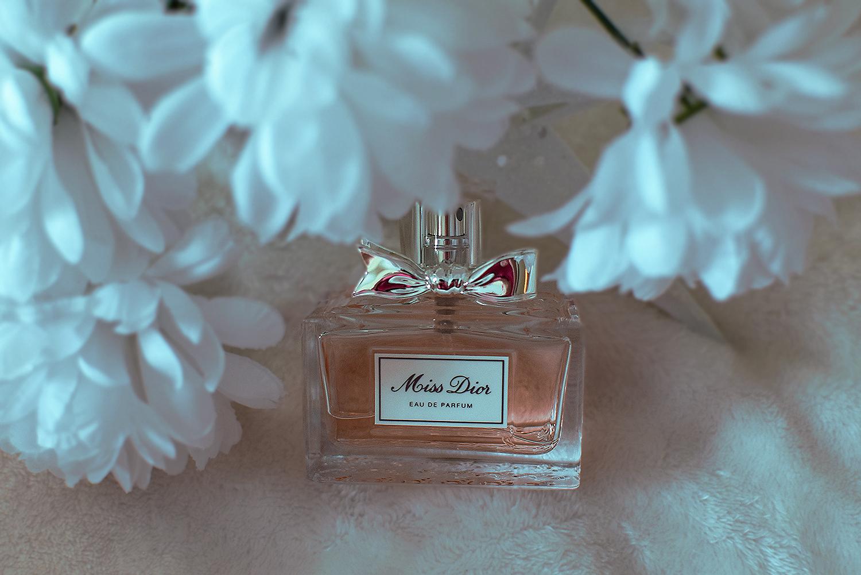Dior Miss Dior Eau De Parfum Review Ninas Style Blog