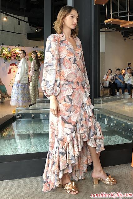 Wynka, Wynka Borneo, Ready To Wear 2019 Collection, Fashion