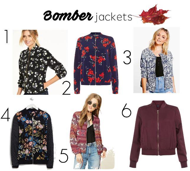 bomberjackets
