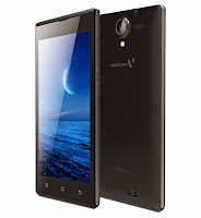 Videocon launched Videocon Infinium Z50 Quad Mobile, comes with 5 Inch screen display for Rs. 7,020 | MobileTalkNews